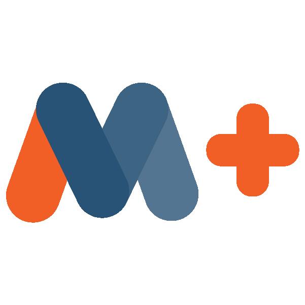 MasterCare + Logo